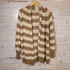 American Rag sweater cardigan